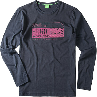BOSS Green T-Shirt Togn 2 50249551/410