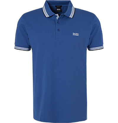 BOSS Green Polo-Shirt Paddy 50198254/420