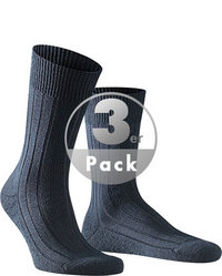 Falke Teppich im Schuh 3er Pack