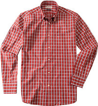 Barbour Hemd Redmore