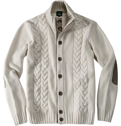 Henry Cotton's Cardigan 9403801/97357/020