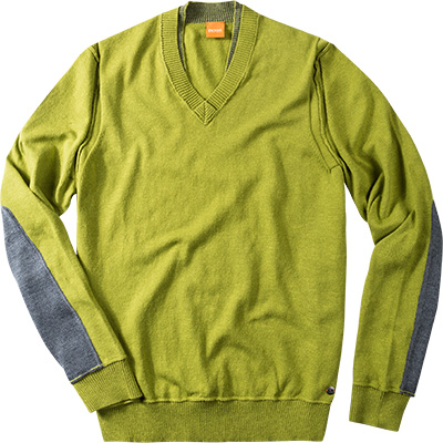 BOSS Orange V-Pullover Kinzen 50250531/322