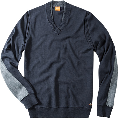 BOSS Orange V-Pullover Kinzen 50250531/402
