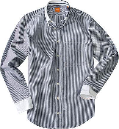 BOSS Orange Hemd B.D. EquatorinoE 50249335/402