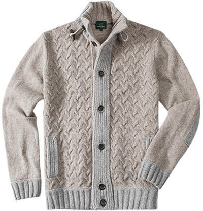 Henry Cotton's Cardigan 9403501/94356/089