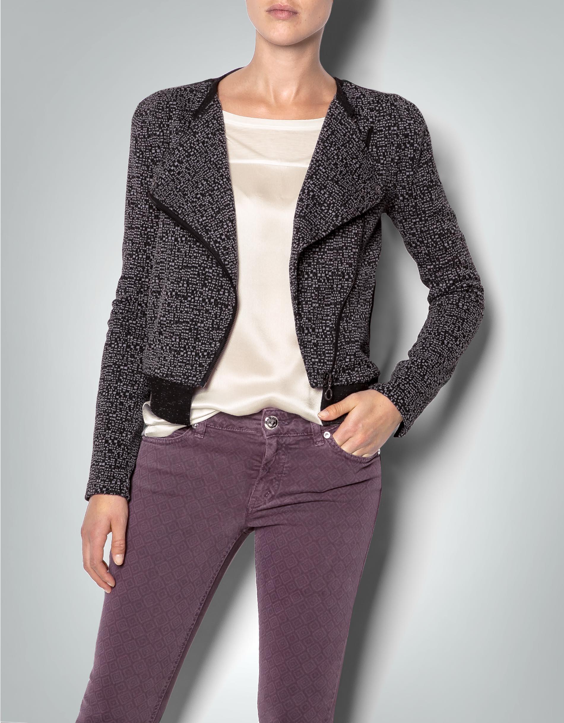 calvin klein jeans damen jacke im blazer style empfohlen von deinen schwestern. Black Bedroom Furniture Sets. Home Design Ideas