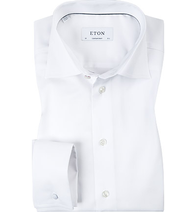ETON Contemporary Fit Kent weiß 3000/79312/00