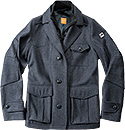 BOSS Orange Jacke Opolice tiefseeblau 50247917/403