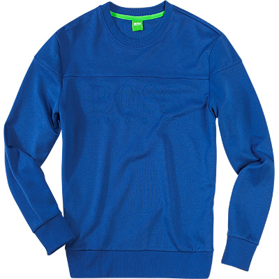 BOSS Green Sweatshirt Salbo 50247984/420