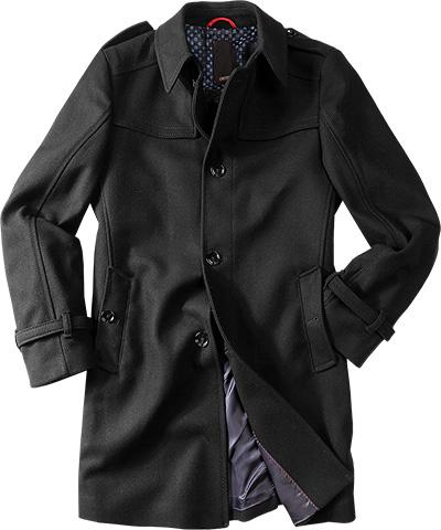 Mantel Cibilton schwarz