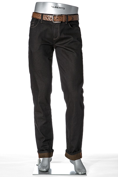 Alberto Regular Slim Fit Pipe 39091463/595