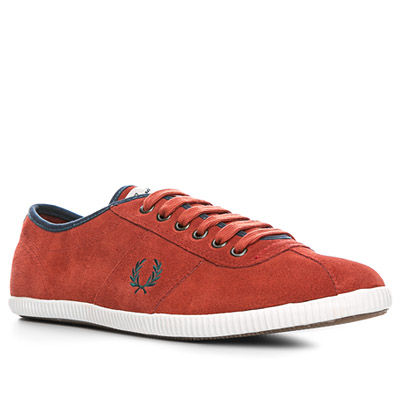 Fred Perry Hayes Unlined Suede B3195/917