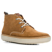 Fred Perry Clayton Suede karamell