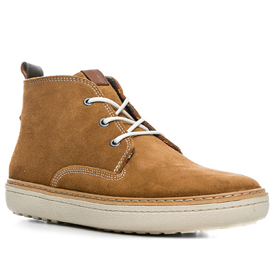 Fred Perry Clayton Suede karamell B3243/197