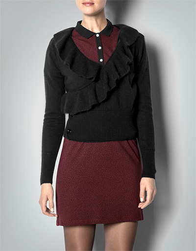 Fred Perry Amy Winehouse Cardigan SK3108