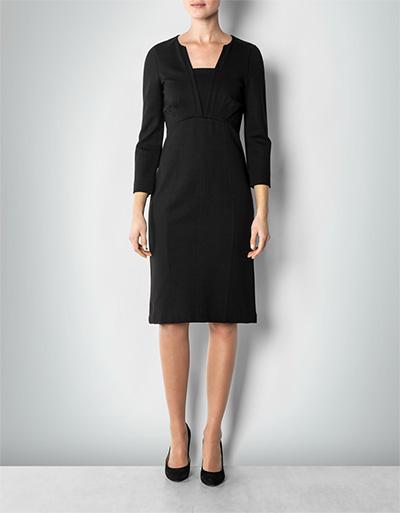 Damen Kleid Cipia schwarz 5217/5413/99