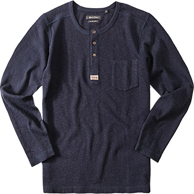 Marc O'Polo T-Shirt marineblau