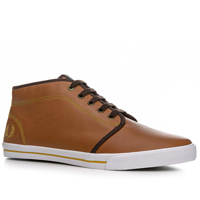 Fred Perry Fletcher cognac B3175/898