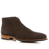 Prime Shoes Cardiff Velourleder/testa di moro