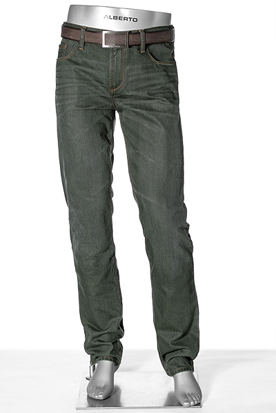 Alberto Regular Slim Fit Pipe 39071461/690