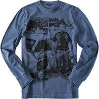 Blauer. USA T-Shirt