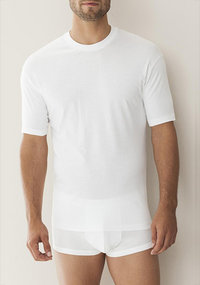 Zimmerli Sea Island T-Shirt SS