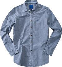 JOOP! Hemd Per-D blau