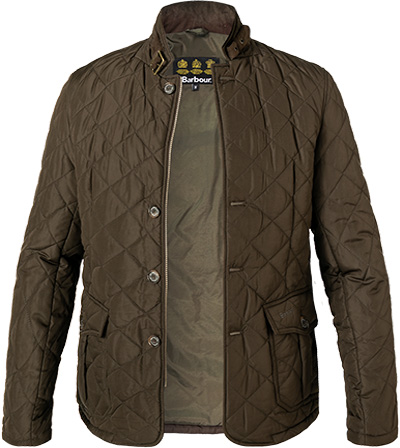 Barbour Jacke Quilted Lutz MQU0508OL51