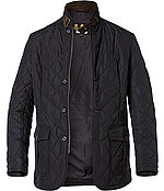 Barbour Jacke Quilted Lutz