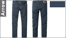 ADenim Super Slim Fit blau Arrow 42078410/890