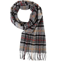 Barbour Schal Tartan Lambswool USC0001TN71
