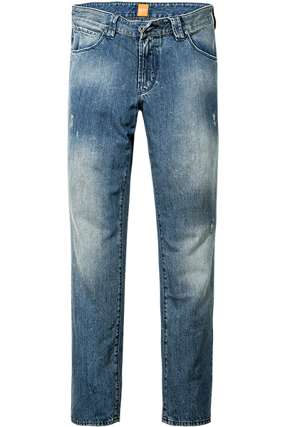 BOSS Orange Jeans Orange63 jeansblau 50249429/414