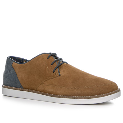 Fred Perry Hewitt Suede camel B3138/434