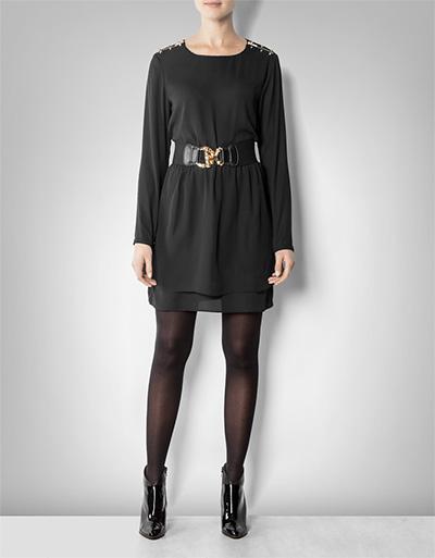 Pepe Jeans Damen Kleid Rockerbum PL951228/999