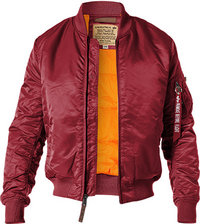 ALPHA INDUSTRIES Jacke VF