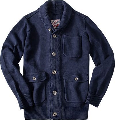 Pepe Jeans Cardigan Bower PM700687/595