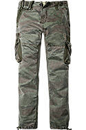 ALPHA INDUSTRIES Hose Tough C 101211/12