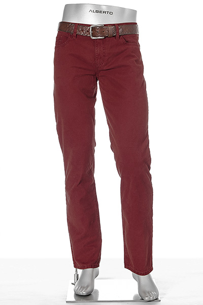Alberto Regular Slim Fit Pipe 30471407/380