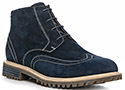 SEBAGO Pinehurst Boot marineblau B150005