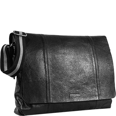 BODENSCHATZ Messenger Bag A4 8-919 CR/01