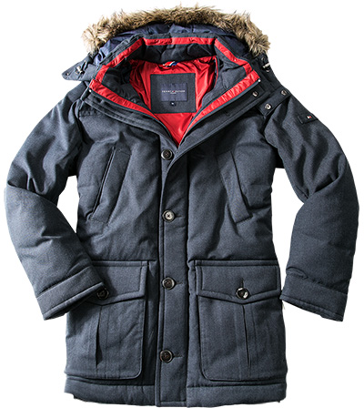 Tommy Hilfiger Tailored Jacke Claus TT87839059/019