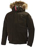 Helly Hansen Longyear Flow Jacket braun 51378/707