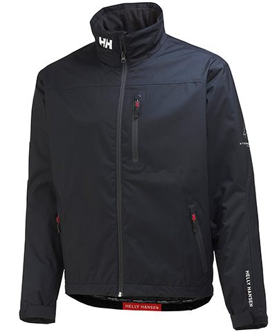 Helly Hansen Crew Midlayer Jacket 30253/597