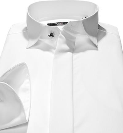 CasaModa Hemd Kläppchen