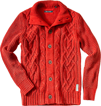 Marc O'Polo Cardigan 330/5032/61360/342