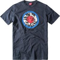 Merc T-Shirt Granville