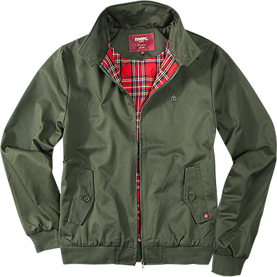Merc Jacke Harrington 1104106/635