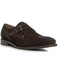 van Bommel Schuhe dunkelbraun