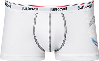 Just cavalli Parigamba Just Cool wei� E1100/02