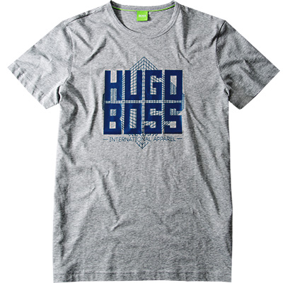 BOSS Green T-Shirt Teeos 502455421/059